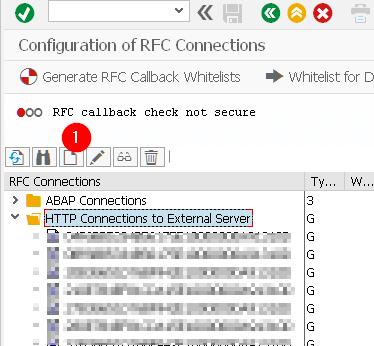 Send SAP ERP Customer (DEBMAS) events to HCI